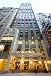 Doubletree By Hilton Hotel New York City - Financial Distric