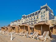 Le Grand Hôtel Cabourg - Mgallery